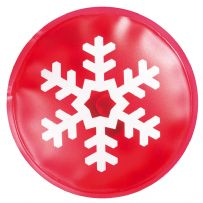 Snowflake Gel Hand Warmer